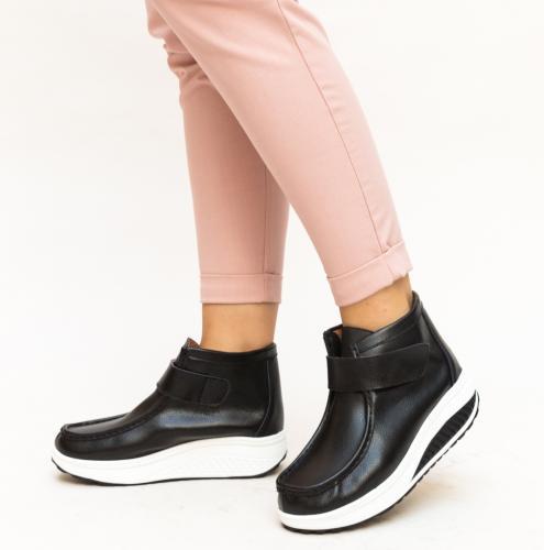 Pantofi Casual Ersan Negri - Incaltaminte casual femei - Pantofi casual