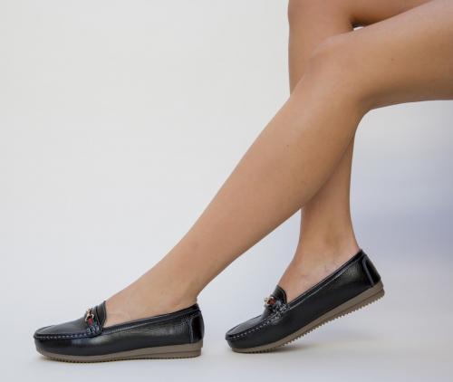 Pantofi Casual Tonia Negri - Incaltaminte casual femei - Pantofi casual