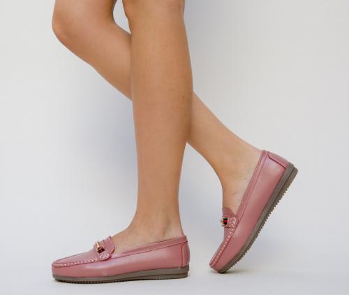 Pantofi Casual Tonia Roz - Incaltaminte casual femei - Pantofi casual