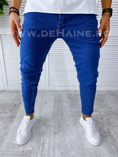 Blugi barbati conici cu B2735 H8-7 - Pantaloni barbati - Blugi barbati