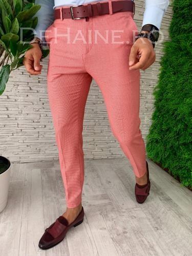 Pantaloni barbati eleganti ZR A5682 B-8 - Pantaloni barbati - Pantaloni eleganti