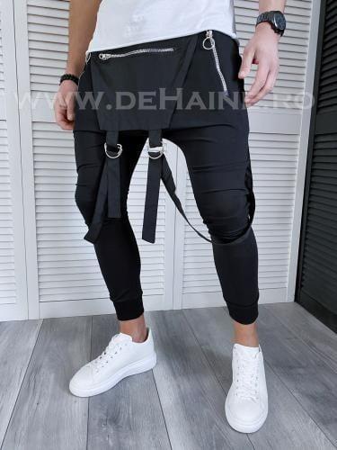 Pantaloni de trening conici VAGABOND 2890 88-3 - Pantaloni barbati -