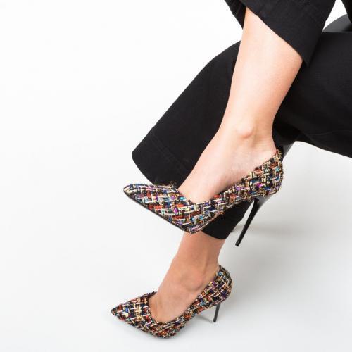 Pantofi Abdi Negri - Pantofi eleganti -