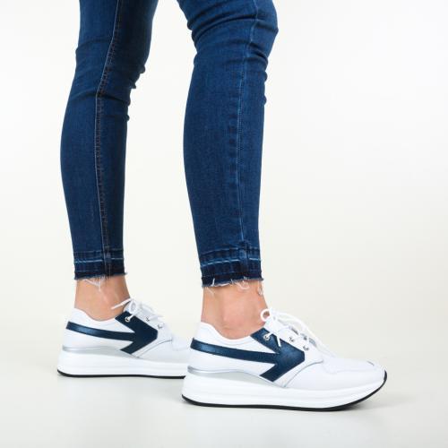 Pantofi Casual Arnol Albi - Incaltaminte casual femei - Pantofi casual