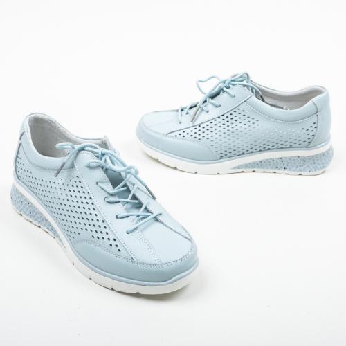Pantofi Casual Arv Albastri - Incaltaminte casual femei - Casual
