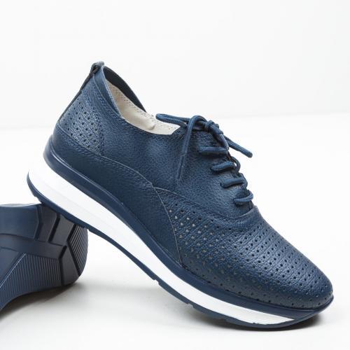 Pantofi Casual Gough Bleumarin - Incaltaminte casual femei - Casual