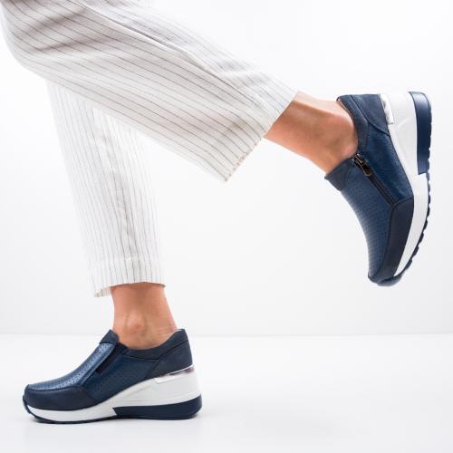 Pantofi Casual Lynsey Bleumarin - Incaltaminte casual femei - Casual
