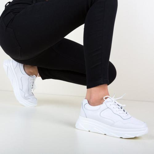 Pantofi Casual Nur Albi - Incaltaminte casual femei - Pantofi casual