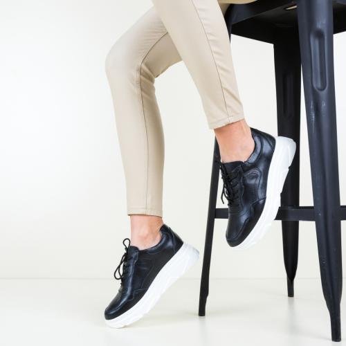 Pantofi Casual Nur Negri - Incaltaminte casual femei - Pantofi casual