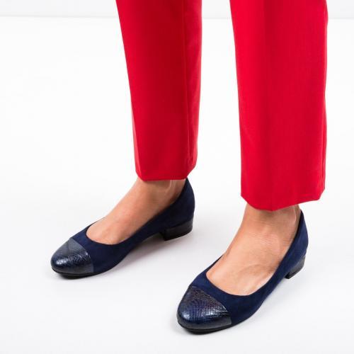 Pantofi Gwio Bleumain - Pantofi eleganti -