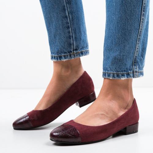 Pantofi Gwio Grena - Pantofi eleganti -