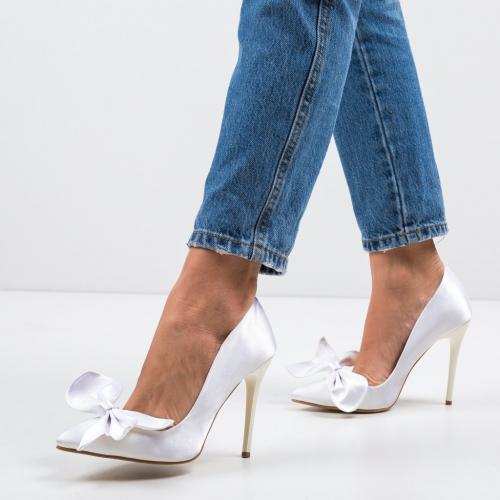 Pantofi Juanita Albi 2 - Pantofi eleganti -