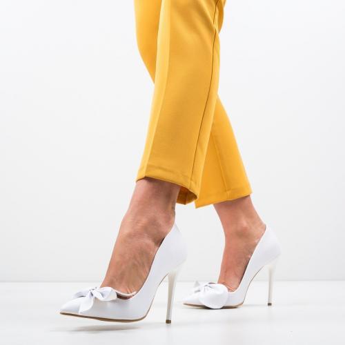 Pantofi Juanita Albi - Pantofi eleganti -