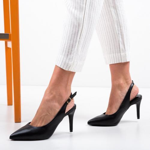 Pantofi River Negri - Pantofi eleganti -