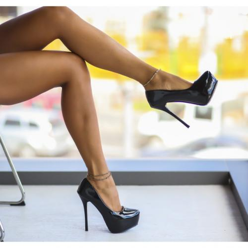 Pantofi Silvio Negri - Pantofi eleganti -