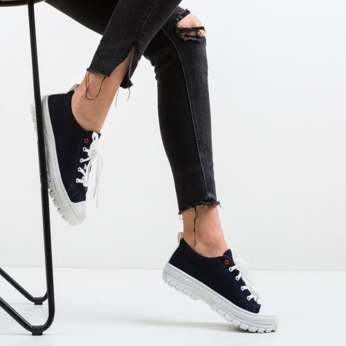 Pantofi Sport Anima Bleumarin - Incaltaminte sport dama -
