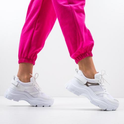 Pantofi Sport Dixon Albi - Incaltaminte sport dama -