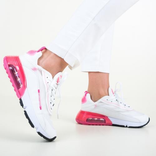 Pantofi Sport Harle Albi 2 - Incaltaminte sport dama -