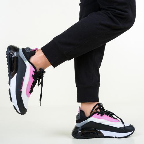 Pantofi Sport Harle Negri 3 - Incaltaminte sport dama -