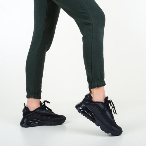Pantofi Sport Harle Negri - Incaltaminte sport dama -