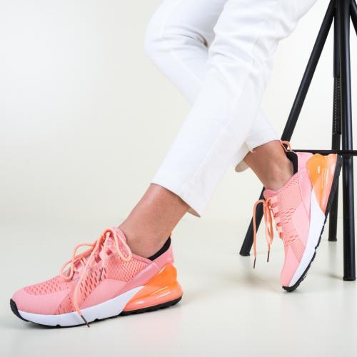 Pantofi Sport Maxim Roz 2 - Incaltaminte sport dama -