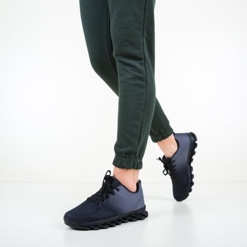 Pantofi Sport Moran Negri - Incaltaminte sport dama -