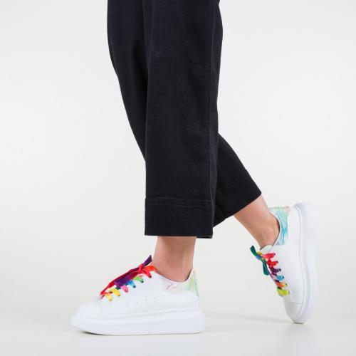 Pantofi Sport Tomyo Multi - Incaltaminte sport dama -
