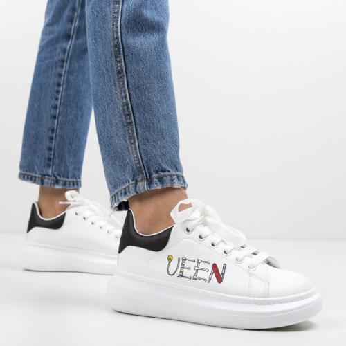 Pantofi Sport Ueen Albi 3 - Incaltaminte sport dama -