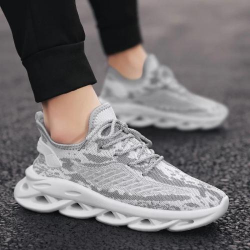 Sneakers barbati SCRIPT EX WHITE B1091 - Incaltaminte barbati - Sneakers