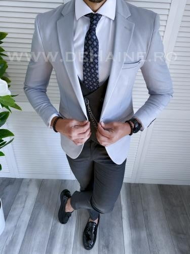 Tinuta barbati smart casual B4009 - Imbracaminte barbati - Smart casual