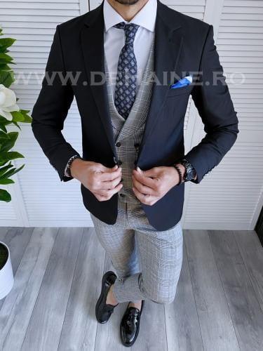 Tinuta barbati smart casual B4021 - Imbracaminte barbati - Smart casual
