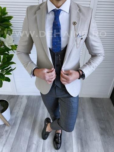 Tinuta barbati smart casual B4026 - Imbracaminte barbati - Smart casual