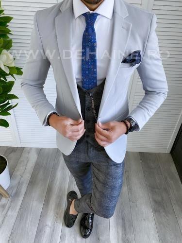 Tinuta barbati smart casual B4028 - Imbracaminte barbati - Smart casual