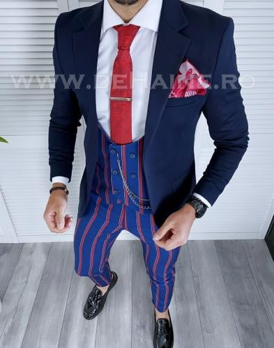 Tinuta barbati smart casual B4067 - Imbracaminte barbati - Smart casual