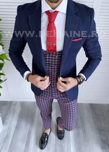 Tinuta barbati smart casual B4072 - Imbracaminte barbati - Smart casual