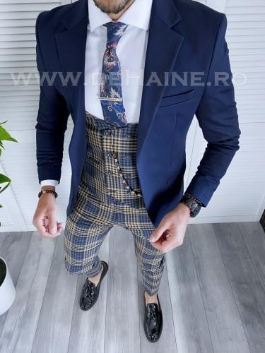 Tinuta barbati smart casual B4076 - Imbracaminte barbati - Smart casual