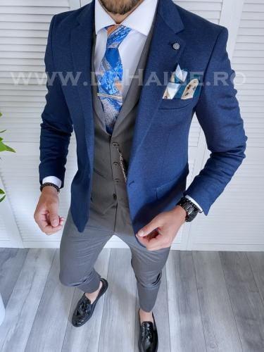 Tinuta barbati smart casual B4079 - Imbracaminte barbati - Smart casual