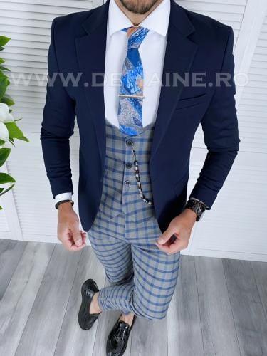 Tinuta barbati smart casual B4086 - Imbracaminte barbati - Smart casual